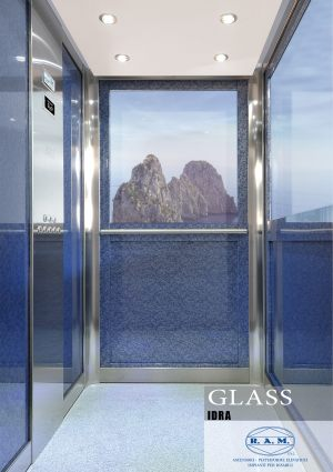 Serie GLASS