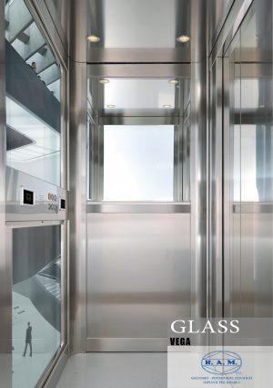 GLASS - Vega