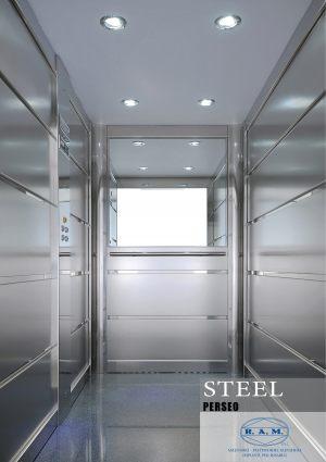 STEEL - Perseo