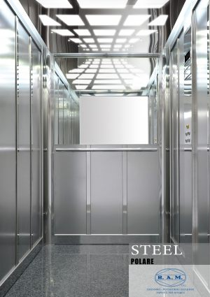 STEEL - Polare