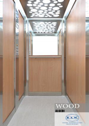 WOOD - Algedi